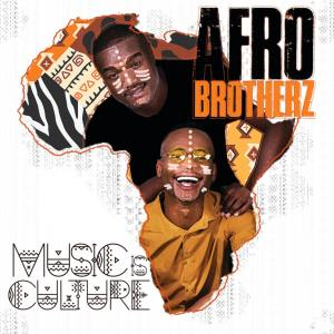 Afro Brotherz - Sky Is The Limit (feat. Jim Mastershine)