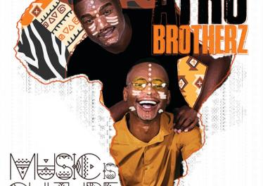 Afro Brotherz - Music Is Culture (Album), new afro house music, afro house 2020, house music download, latest sa music, afrohouse songs mp3 download