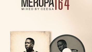 Ceega - Meropa 164 (Music Is Like A Dream)