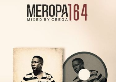 Ceega - Meropa 164 (Music Is Like A Dream)