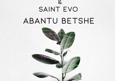 Crescent Von Croon & Saint Evo - Abantu Betshe (Original Mix)