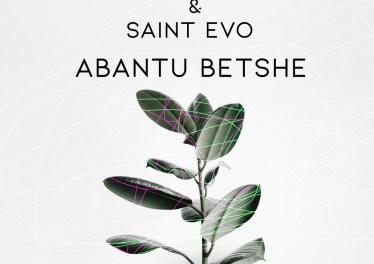 Crescent Von Croon & Saint Evo - Abantu Betshe (Original Mix)
