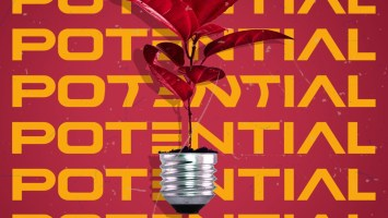 DJ C-Live - Potential (feat. Aymos & Gobi Beast)