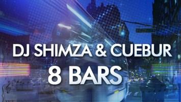 DJ Shimza & Cuebur - 8 Bars