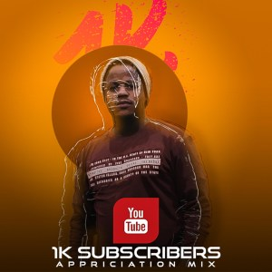 DJ Tears PLK - 1K Subscribers Appreciation Mix