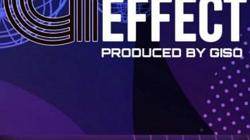 Giso - G Effect (Album)