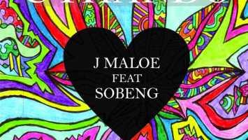 J Maloe - Uthando (feat. Sobeng)