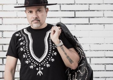 Louie Vega - February Top 15 Chart