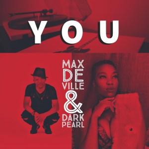 Max De Ville & Dark Pearl - You