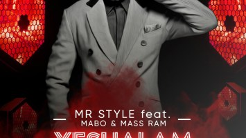 Mr Style - Xeshalam (feat. Mabo & Mass Ram)