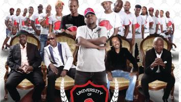 Professor - The Orientation (Album 2012)