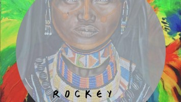Ronny T - Rockey