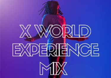 XtetiQsoul - X World Experience Mix 2020