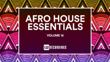 Afro House Essentials, Vol. 15