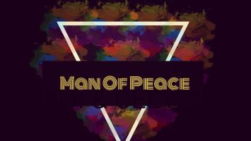 Andyboi & CeeyChris - Man Of Peace