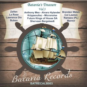 VA - Batavia's Treasure, Vol. 3