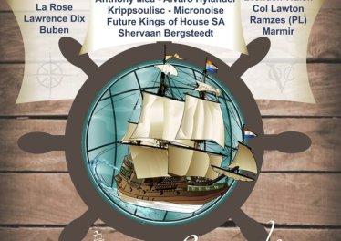 VA - Batavia's Treasure, Vol. 3