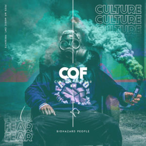 BioHazard People - Culture Of Fear EP