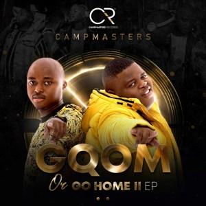 Campmasters - OHHH (feat. Rude Boyz)