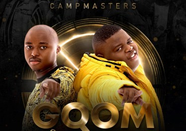 Campmasters - Gqom or Go Home II EP