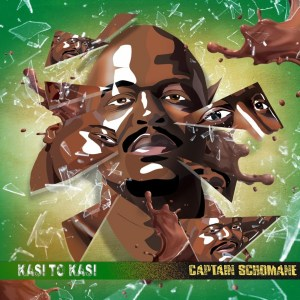 Captain S'chomane - Kasi To Kasi (Album)