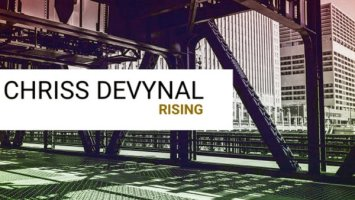 Chriss DeVynal - Rising EP