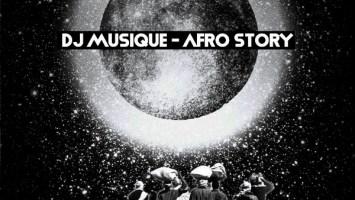 DJ Musique - Afro Story