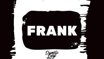 DrumeticBoyz - Frank