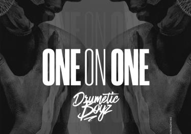 DrumeticBoyz - One On One