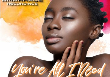 Echo Deep feat. Zinhle Mashaba - You're All I Need (Original Mix)
