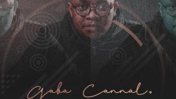 Gaba Cannal - Amapiano Legacy Sessions Vol.02