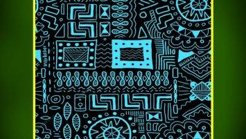 Ivan Afro5 - La Terraza EP
