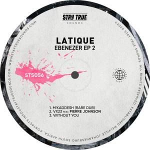 LaTique - Ebenezer EP 2