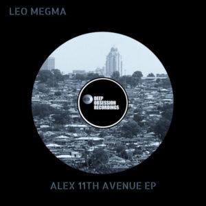 Leo Megma - Chaos (Afro Main Mix)