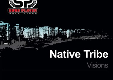 Native Tribe - Visions (Original Mix)