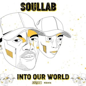 SoulLab - Into Our World (Album)