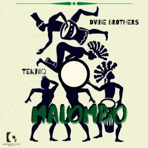 Tekniq & Dvine Brothers - Malombo