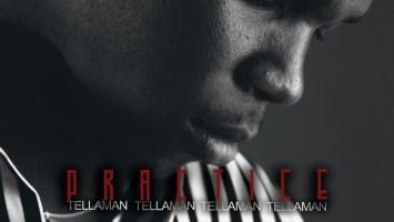 Tellaman - Practice (Cuebur Extended Remix)