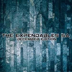 The Expendables SA - December Edition (Album)