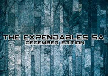The Expendables SA - December Edition (Album)