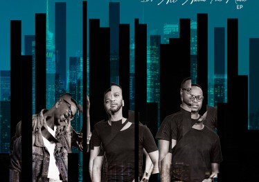 The Rhythm Sessions & Nutown Soul - Its All About The Music EP
