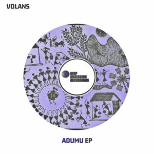 Volans - Adumu (Original Mix)