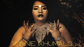 Winnie Khumalo - Phezulu