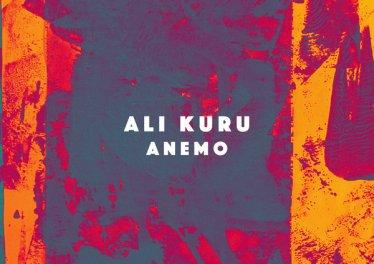Ali Kuru - Anemo