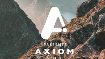 VA - Axiom, Vol. 2