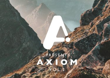 VA - Axiom, Vol. 2