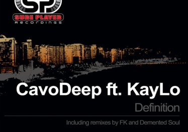 CavoDeep, KayLo - Definition (Incl. Remixes)