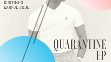 Chymamusiq Records - Quarantine EP