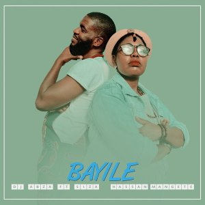 DJ Abza, Siza & Hassan Mangete - Bayile