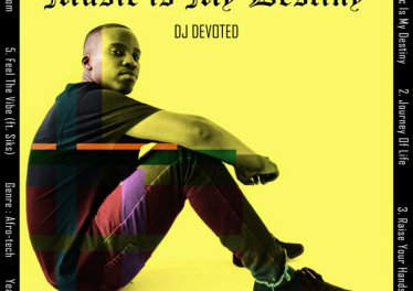 DJ Devoted - Music Is My Destiny EP